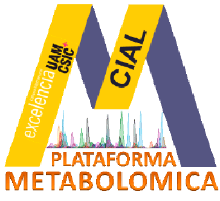 logo Metabolomics Plataform