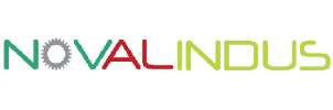 logo Novalindus. Food Sector Specific Services Platform