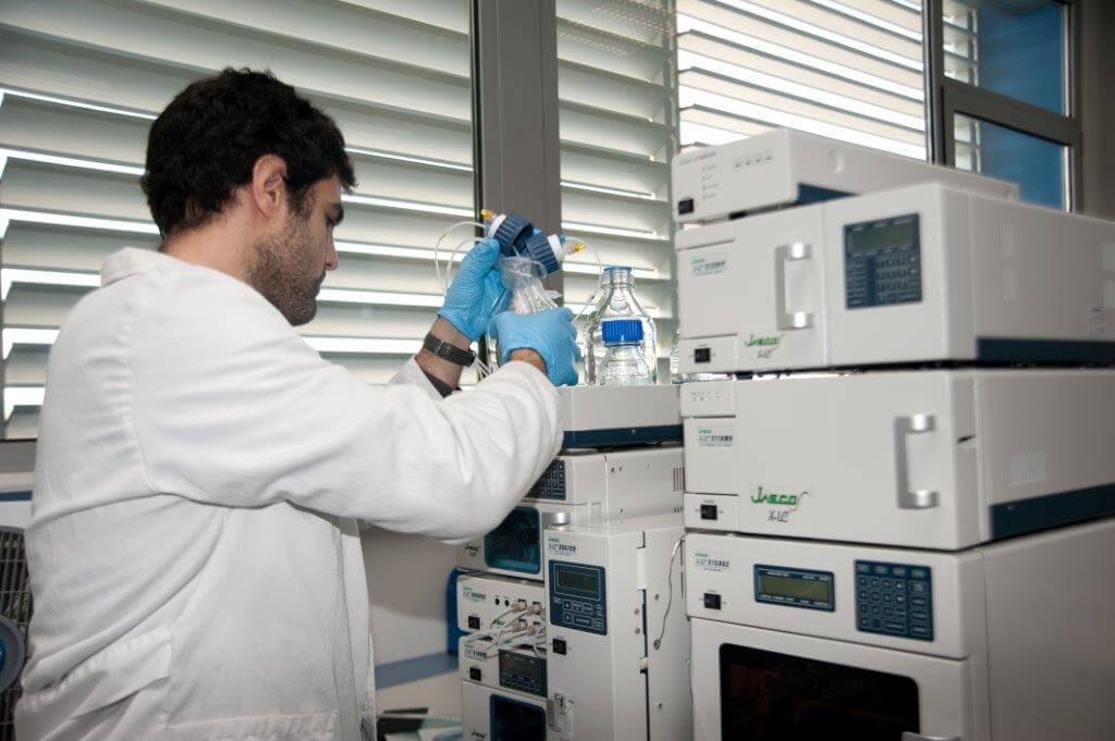 Departamento de Biotecnología