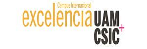 Logo Excelencia UAM+CSIC