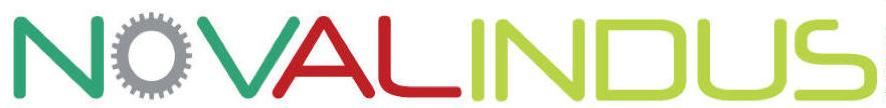 Logo Plataforma Novalindus