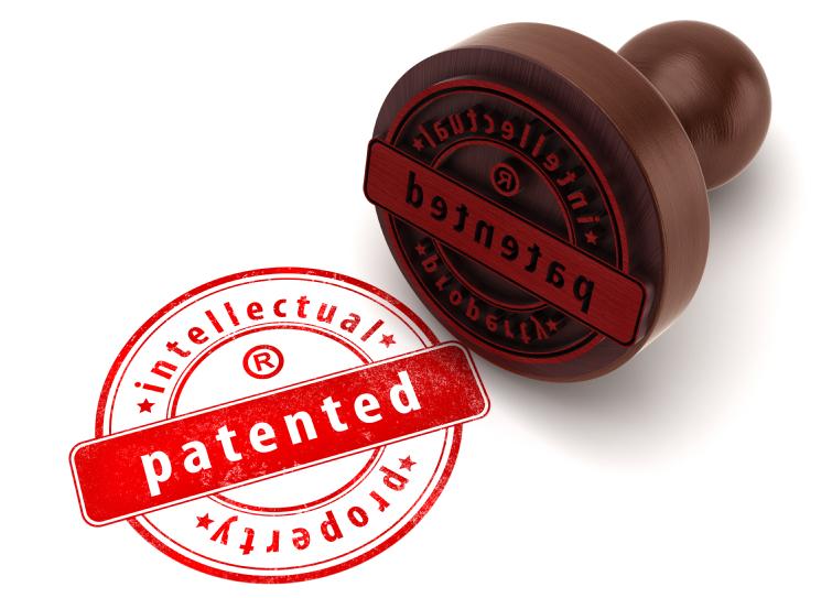 imagen patente