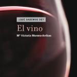 libro El vino