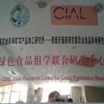 Placa IFST-CIAL
