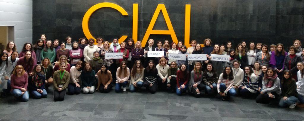 Mujeres_CIAL