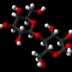 Alpha lactose