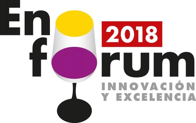 Logo Enoforum 2018