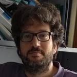 F. Javier Moreno Andújar en el CIAL