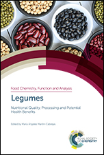 Legumes. Nutritional Quality, Processing and Potential Health Benefits
