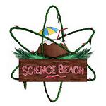 Logo del canal ScienceBeach_