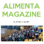 Portada del boletín informativo Alimenta Magazine nº 5