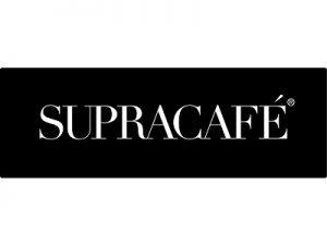 Logo SUPRACAFÉ