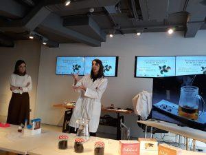 Actividades Biociencia DMNC 2019