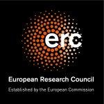 Logo European Research Council (ERC)