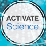 Logo Activate Science