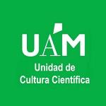 Logo de la Unidad de Cultura Científica UAM