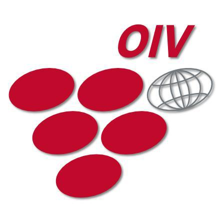 Logotipo OIV
