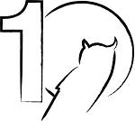 Logo 10ª noche europea de los investigador@s