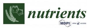 Nutrients Open-Access