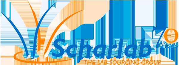 Logo Scharlab 2019