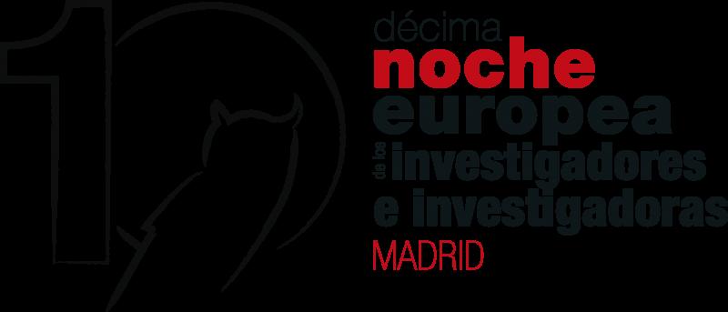 10ª noche europea de los investigador@s
