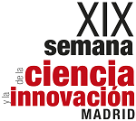 Logo Semana de la Ciencia 2019