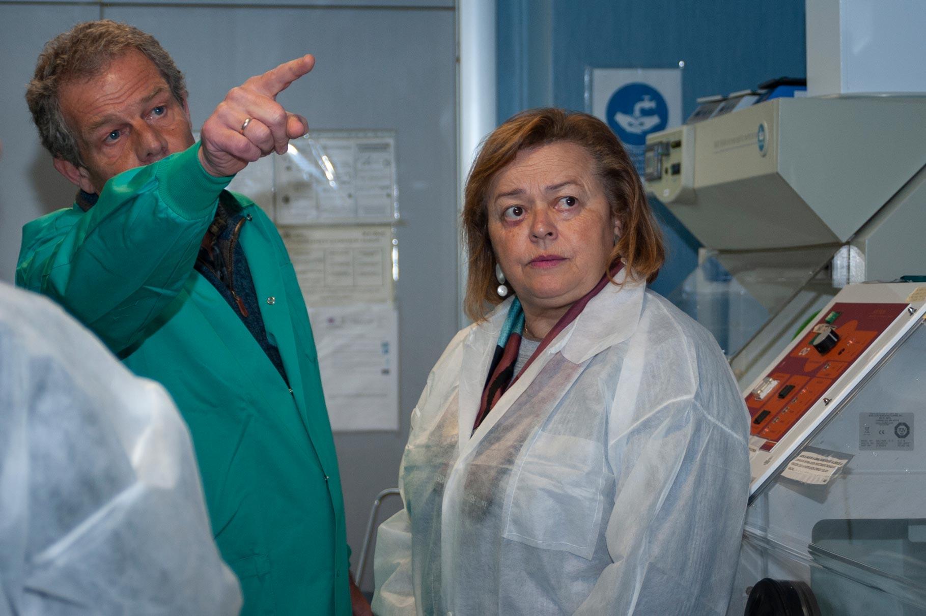 Unidad de Técnicas Bioanalíticas (BAT)