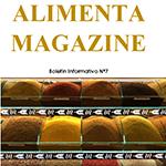 Miniatura de Alimenta Magazine #7, Febrero 2020