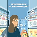 """Miniatura de """"Aventuras en el supermercado"""""""