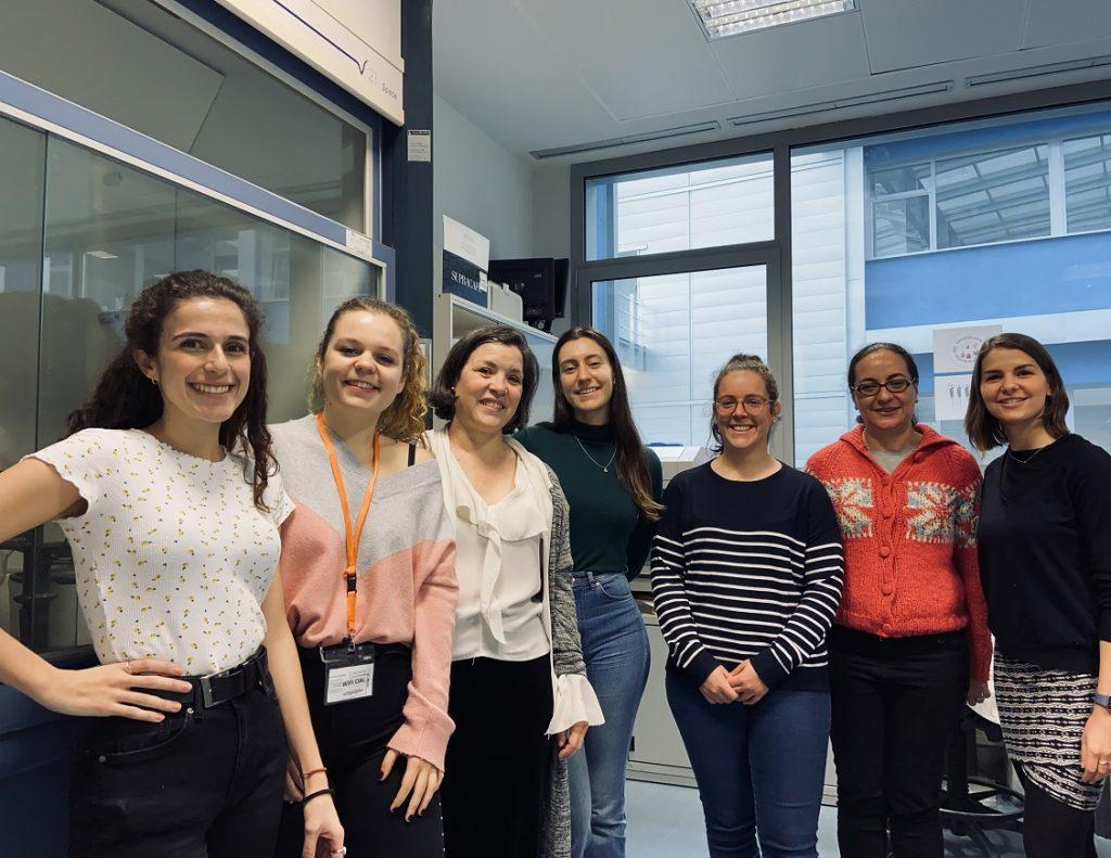 Grupo BioCiencia 2020