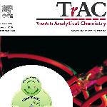 Miniatura portada revista TrAC - artículo Fluidos sub y supercríticos