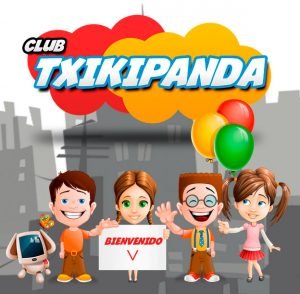 Club Txikipanda