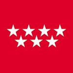 Logo Comunidad de Madrid