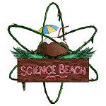 Logo Science Beach
