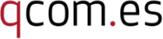 Logo qcom.es