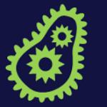Logo Microorganisms