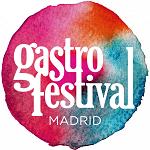 Logo Gastrofestival Madrid 2021