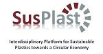 Logo Plataforma SusPlast
